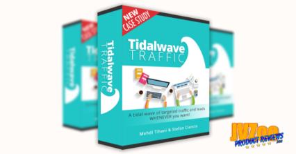 Tidalwave Traffic Review and Bonuses