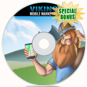 Special Bonuses - January 2018 - Viking Mobile Marketing Pack