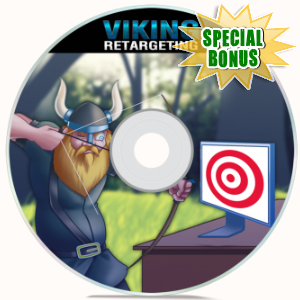 Special Bonuses - January 2018 - Viking Retargeting Pack