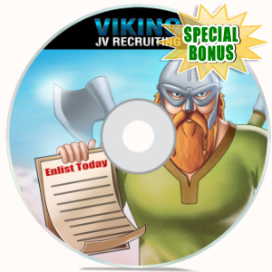 Special Bonuses - January 2018 - Viking JV Recruting Pack