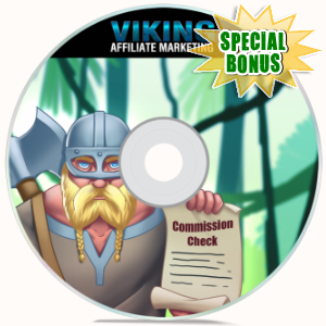 Special Bonuses - January 2018 - Viking Affiliate Marketing Pack