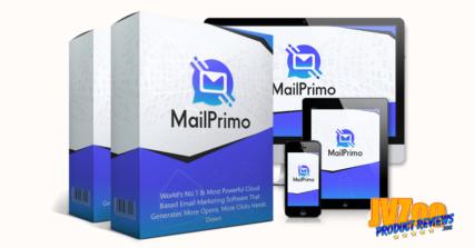 MailPrimo Review and Bonuses