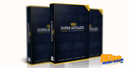Super Affiliate Class Review and Bonuses