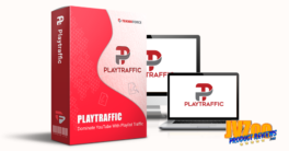 PlayTraffic Review and Bonuses