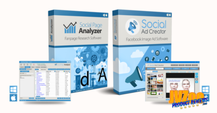 Social Page Analyzer Review and Bonuses