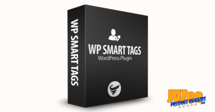WP Smart Tags Review and Bonuses