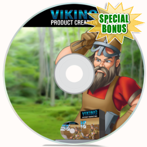 Special Bonuses - February 2018 - Viking Product Creation