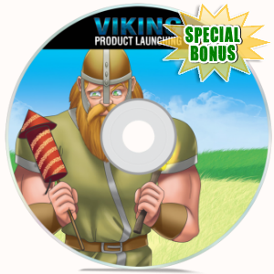 Special Bonuses - February 2018 - Viking Product Launching Pack