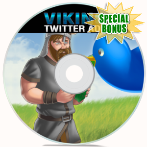Special Bonuses - February 2018 - Viking Twitter Ads Pack