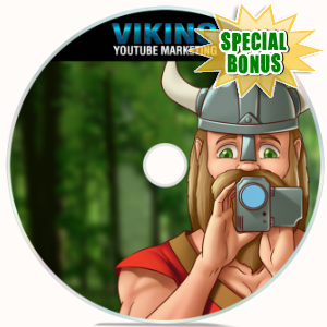 Special Bonuses - February 2018 - Viking YouTube Marketing Pack