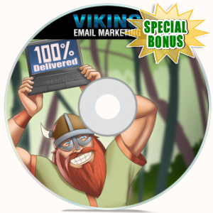 Special Bonuses - February 2018 - Viking Email Marketing Pack