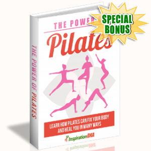 Special Bonuses - February 2018 - The Power Of Pilates