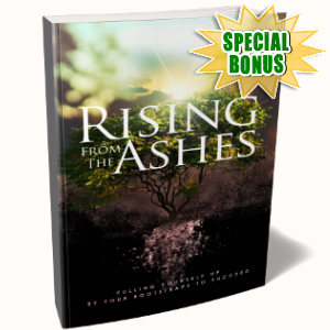 Special Bonuses - February 2018 - Rising From The Ashes Pack