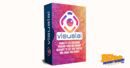 Visualai Review and Bonuses