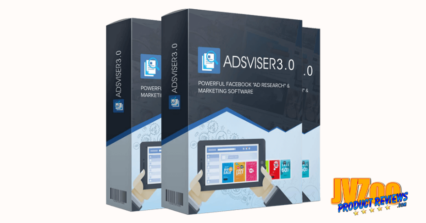 Adsviser V3 Review and Bonuses