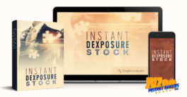 Instant DExposure Stock Review and Bonuses