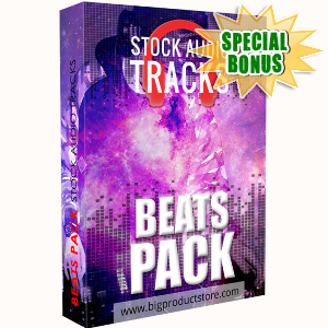 Special Bonuses - March 2018 - Beats Stock Audio Tracks Pack