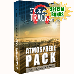 Special Bonuses - March 2018 - Atmosphere Stock Audio Tracks Pack