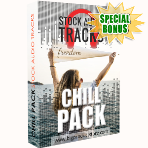 Special Bonuses - March 2018 - Chill Stock Audio Tracks Pack