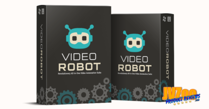 VideoRobot Review and Bonuses