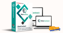 SiteContact Review and Bonuses