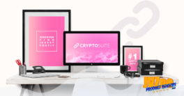 CryptoSuite Review and Bonuses