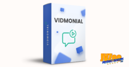 Vidmonial Review and Bonuses