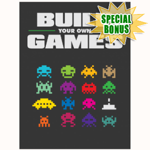 Special Bonuses - June 2018 - Build Your Own Game