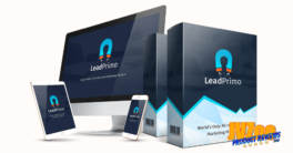 LeadPrimo Review and Bonuses