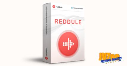 Reddule Review and Bonuses