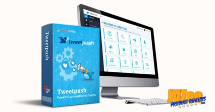 TweetPush Review and Bonuses