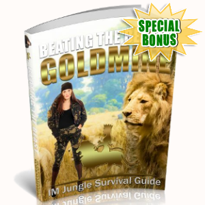 Special Bonuses - July 2018 - Beating The Beast Goldmine