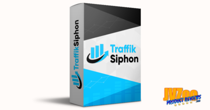 Traffik Siphon Review and Bonuses