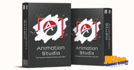 AnimationStudio Review and Bonuses