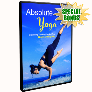 Special Bonuses - August 2018 - Absolute Yoga Video Upgrade Pack