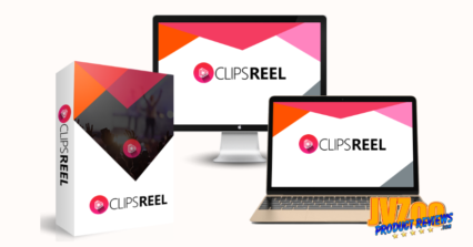 ClipsReel Review and Bonuses