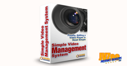 Simple Video Management System 2018 Review and Bonuses