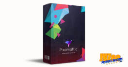 Pixamattic Review and Bonuses