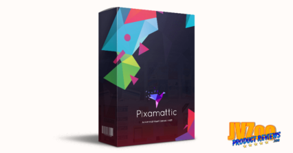 Pixamattic Review and Bonuses