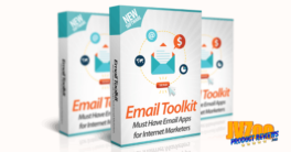 Email Toolkit Review and Bonuses