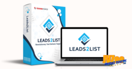 Leads2List Review and Bonuses