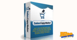 SalesCopyMaker Review and Bonuses