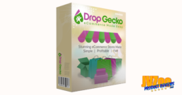 DropGecko Review and Bonuses