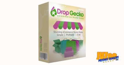 DropGecko Review and Bonuses