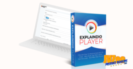 ExplaindioPlayer Review and Bonuses