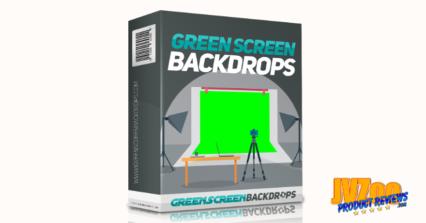 Green Screen Backdrops Review and Bonuses