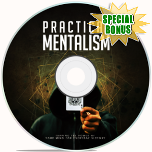 Special Bonuses - October 2018 - Practical Mentalism Video Upgrade Pack