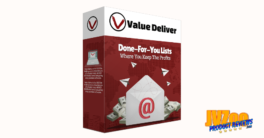 Value Deliver Review and Bonuses