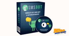 SMSBot Review and Bonuses