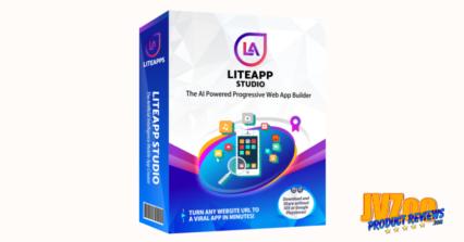 LiteApp Studio Review and Bonuses